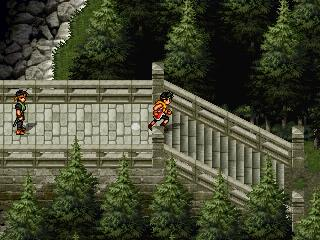 Screenshot Thumbnail / Media File 1 for Suikoden II [NTSC-U]
